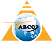 ABCO Shipping and Logistics Logo